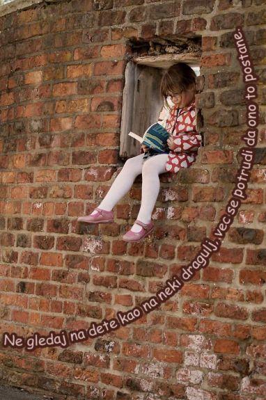 Dete i knjiga