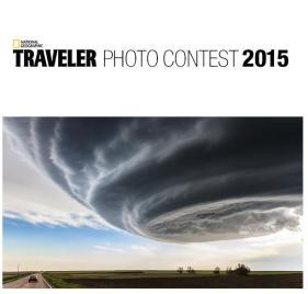 traveler photo contest