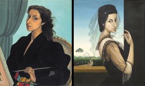 Milena_Pavlovic_Barili_-_Autoportret_1938_i_1939