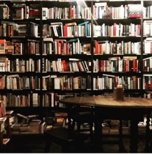 Knjizara u Sidneju