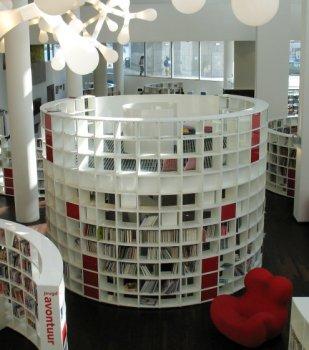 Sudbina biblioteka: Enciklopedija preživljavanja  Od knjige do duše