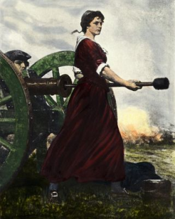 molly-pitcher