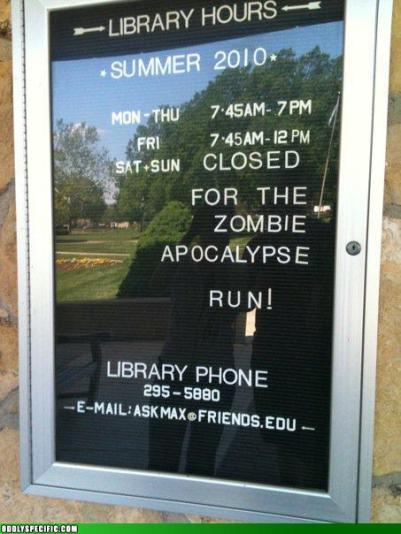 libraryzombies
