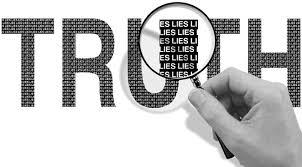 bele laži ili istina