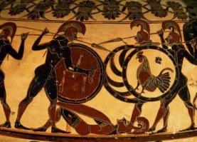 спартанци