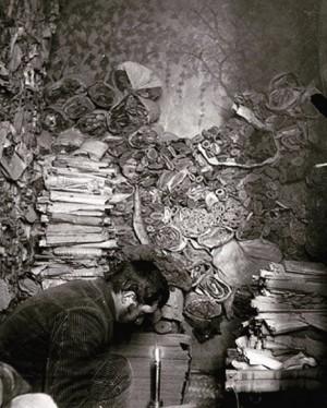 Biblioteka u Pećini Kina