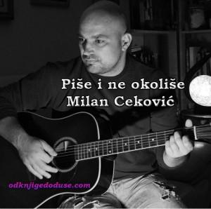 Milan Ceković 2