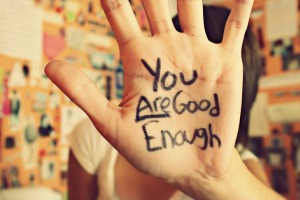you-are-good-enough