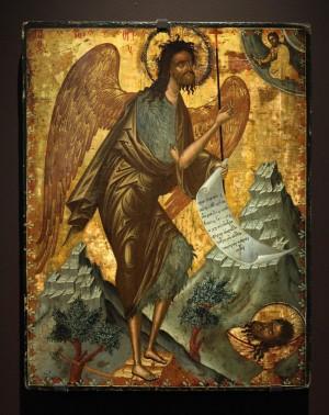 Jovan Krstitelj