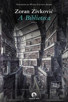 Zoran Zivkovic_Biblioteka_portugalski