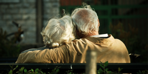 Love-in-Old-Age