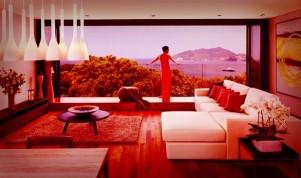 Kuća sa pogledom 1