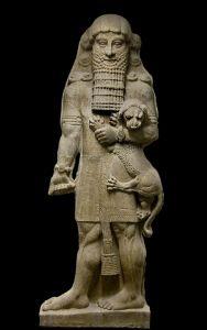 Gilgameš1