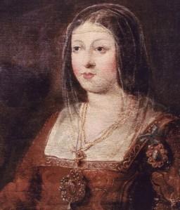 Izabela od Kastilje