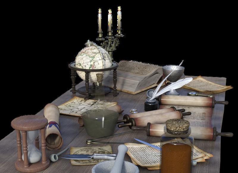 srednjevekovin-kodeksi