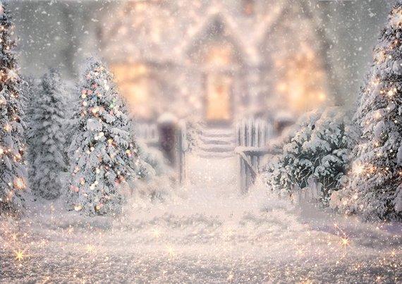 christmas-tree-white-winter-fairy-magic-santa-claus-bokeh-photo-backdrop-computer-print-party-background